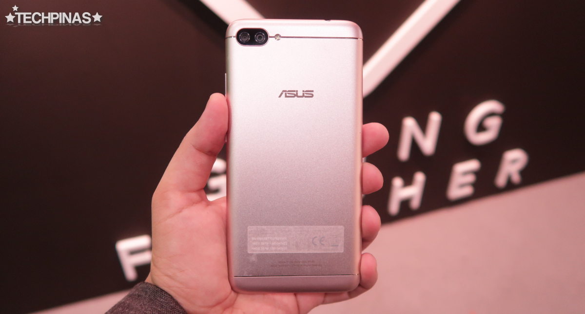 Asus zenfone 4 max philippines price specs initial review dual although the metal shell and overall footprint of asus zenfone 4 max zc554kl are largely the same as that of its predecessor the asus zenfone 3 max stopboris Gallery