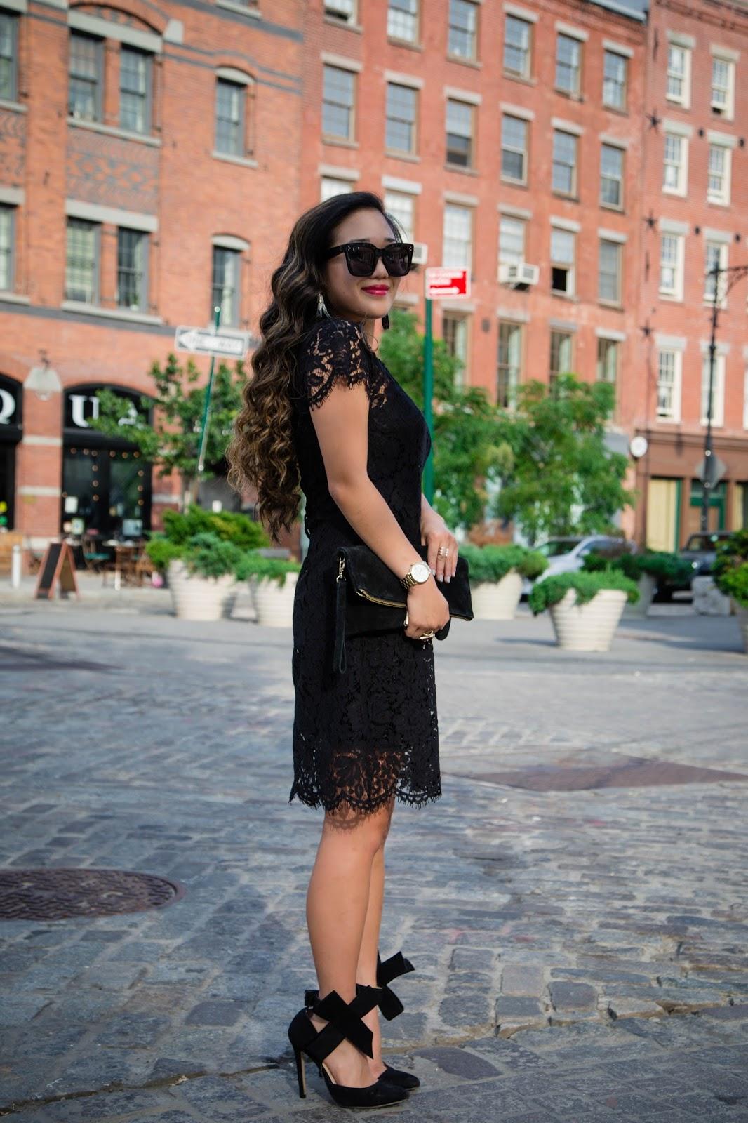 15c3136d188f NYFW Lidl Fashion Event by Heidi Klum