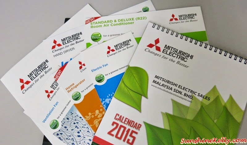 Mitsubishi Electric, Eco Changes, For A Greener Tomorrow
