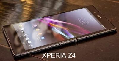 Thay màn hình Sony z4 chính hãng