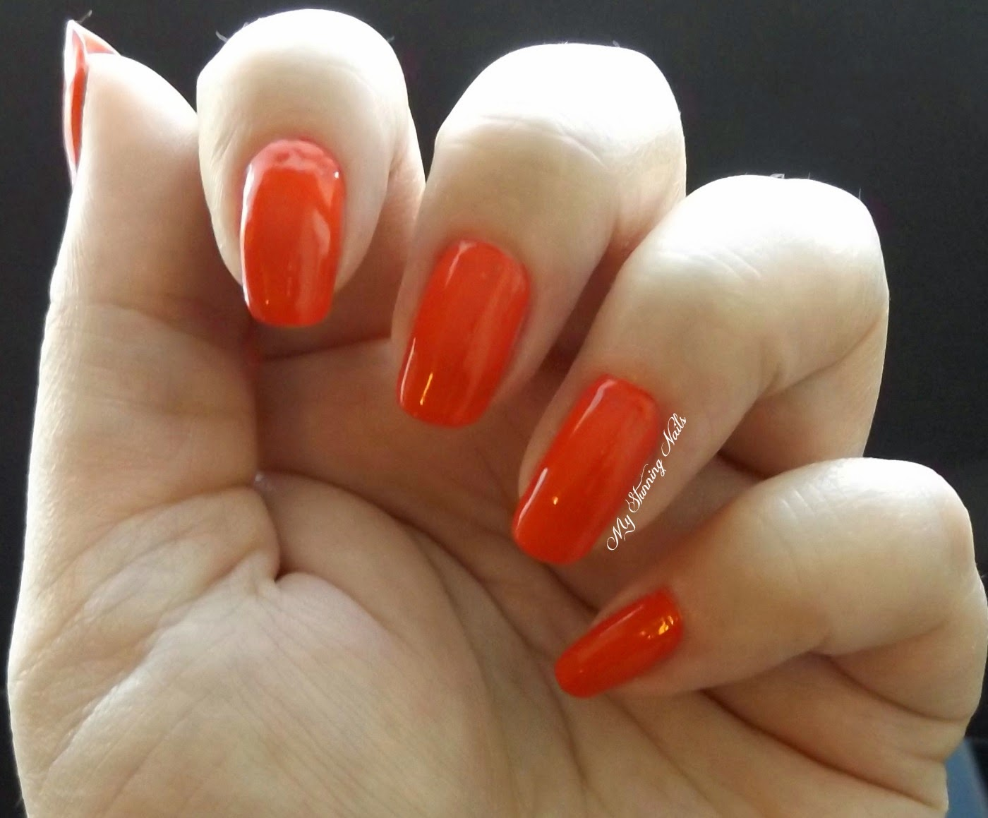 Jessica Phēnom - A Review - My Stunning Nails