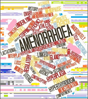 Ammenorrhoea and Homeopathy