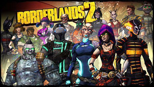 Borderlands 2 PC Update 1.5.0 Todas las Expansiones