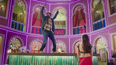 Dansing HD Photo Of Nandamuri Balakrishna Paise Vasool Movie