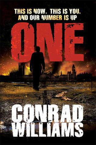 """One"" by Conrad Williams"