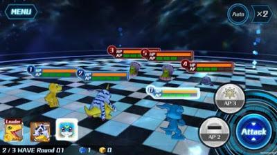 DigimonLinks Mod Apk Download