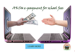 AKSU Introduces New Online Payment Platform Called AKSU E-Payment