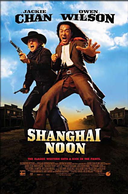 Shanghai Noon (2000) ταινιες online seires oipeirates greek subs