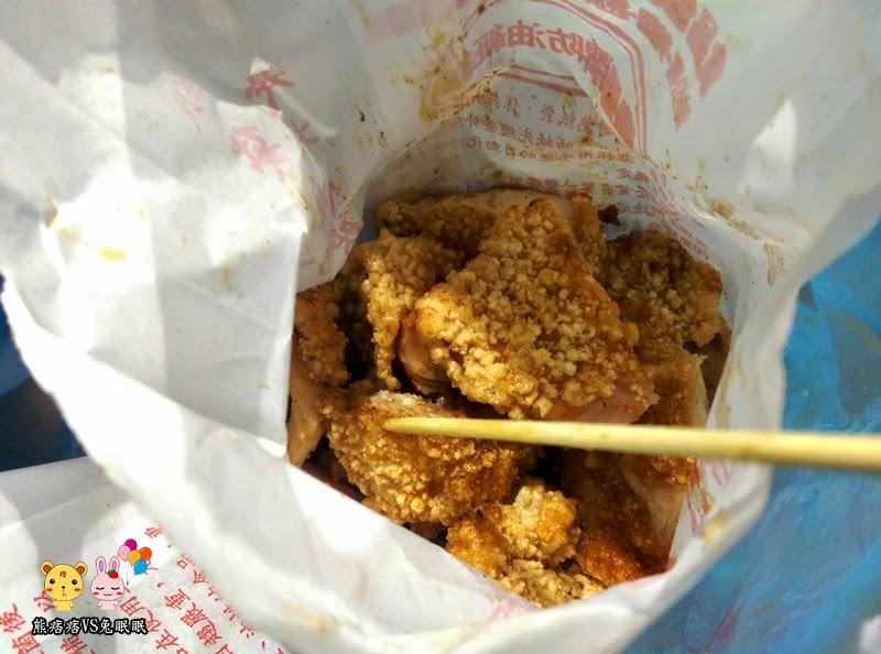IMAG0104 - 台中炸雞外送│黎明路無敵雞香酥雞排