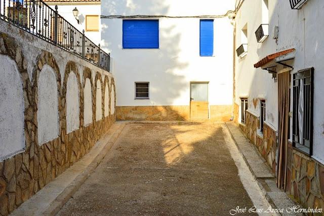 Campillos Paravientos (Cuenca).