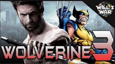 Download Film The Wolverine 3 (2017) Subtitle Indonesia