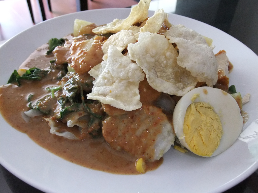 Resep Gado Gado Enak Dan Simple