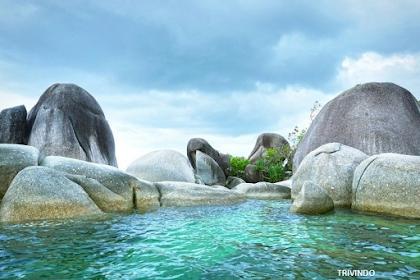 Wisata Pantai Paling Istimewa di Indonesia