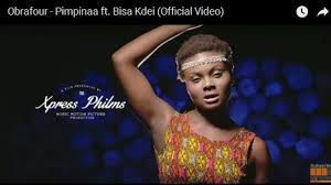 Ghanaian actress, Belinda Asiamah, has just passed on