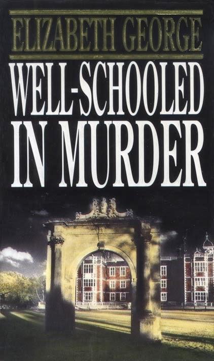 well schooled in murder Læs videre well-schooled in murder - an inspector lynley novel: 3 udgivet af hodder & stoughton general division bogs isbn er 9781444738285, køb den her.