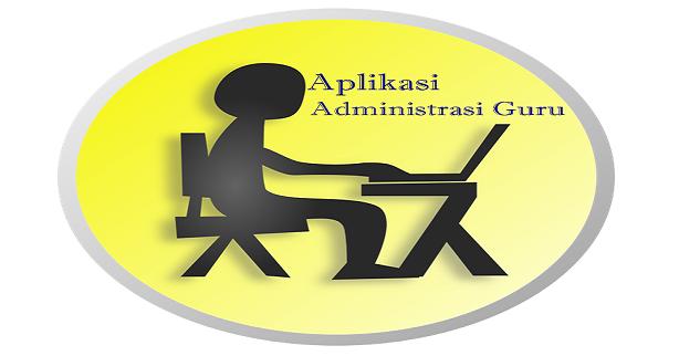 Aplikasi Administrasi Guru dengan Excel
