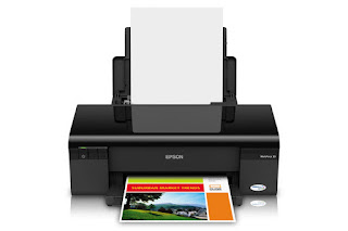 Download Epson WorkForce 30 drivers