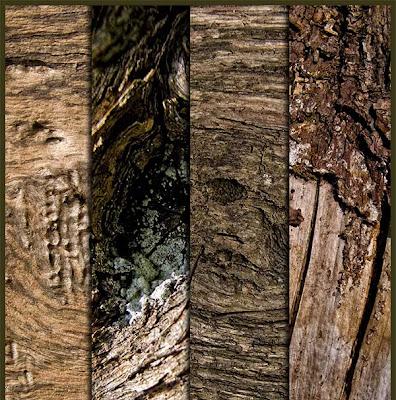 texturas madera para diseño