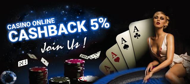 Bermain Judi Di Situs Poker Paling Mudah Menang