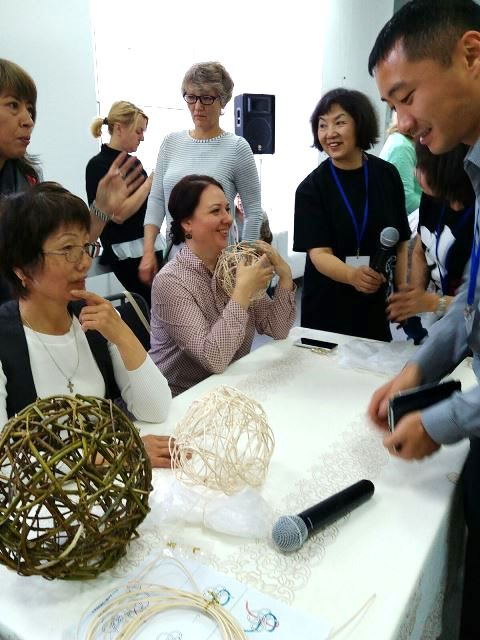 sogetsu study sakhalin nishimura takako