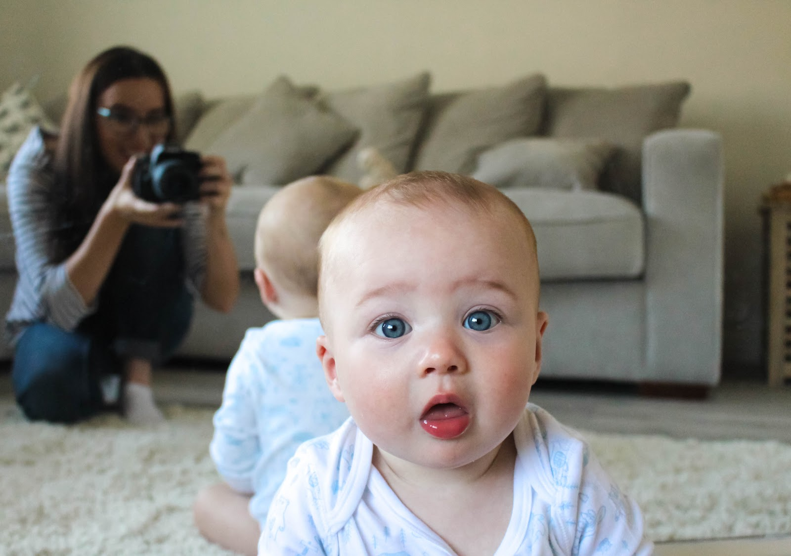 To Take Good Pictures, We Need Good Vision | Healthy Eyes With Leightons
