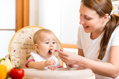 Menu Foods Baby 14 Months