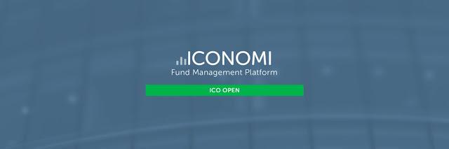 ICONOMI - Mudahnya Berinvestasi Mata Uang Digital