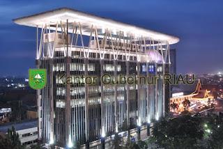 Kantor Gubernur Provinsi Riau