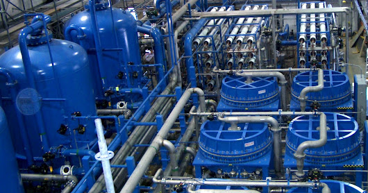 Water Treatment Systems (PoE) Market by technology, by Application- Global Forecast to 2020