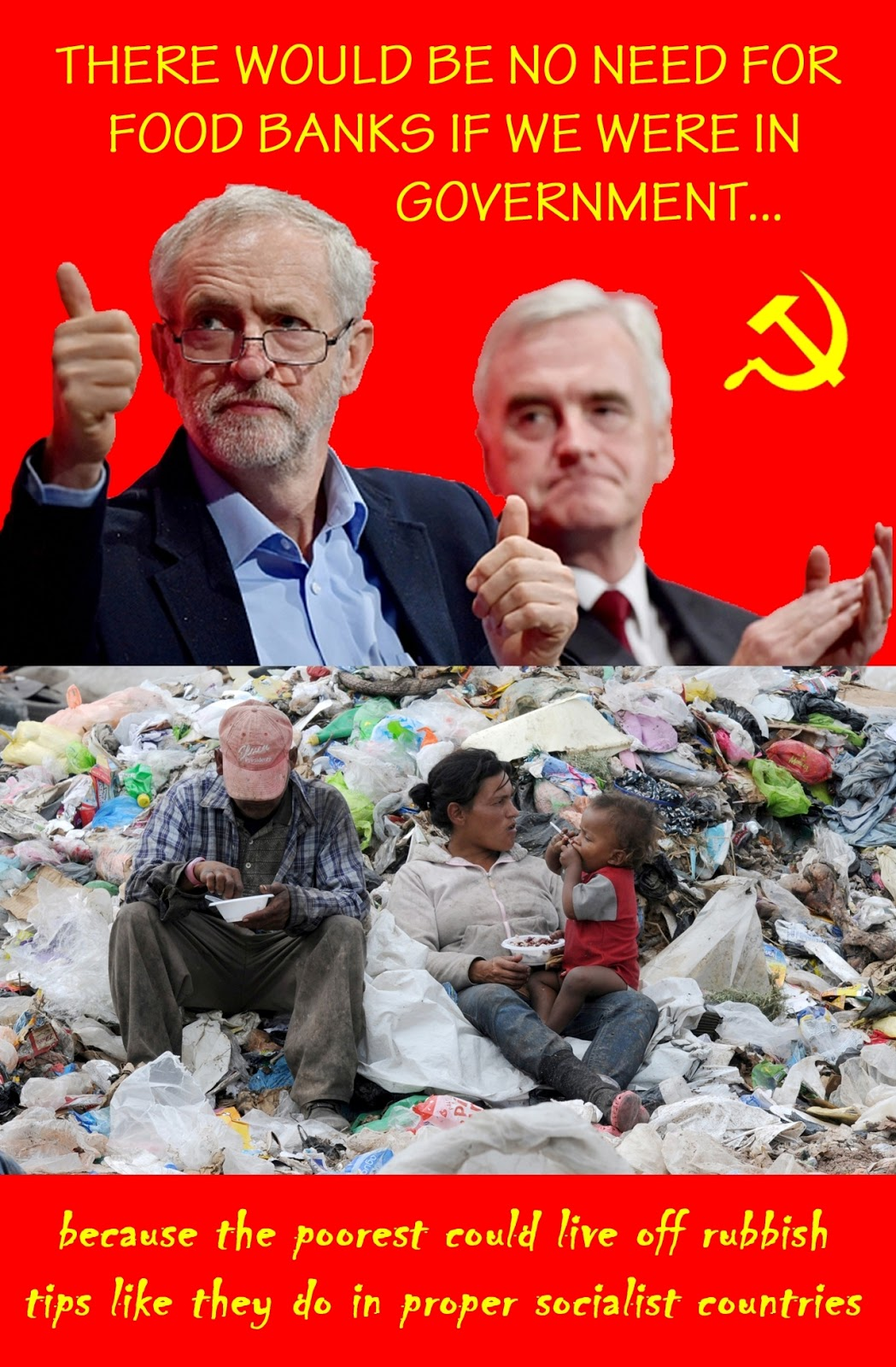Bin The Labour Party Today S Memes 27 08 18