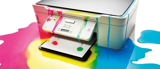 Cara Menghemat Tinta Printer Dengan Mudah Bagi Pemula