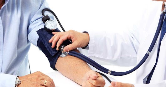 How to reduce blood pressure by food