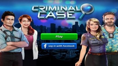 Criminal Case on Facebook