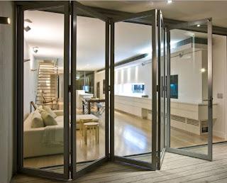 Contoh Motif Model Desain Gambar Kusen Jedela / Pintu Rumah Minimalis terbaru.