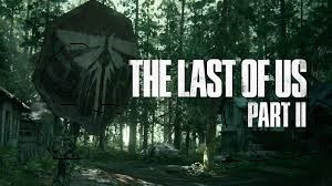 The Last of us II Game Free Download