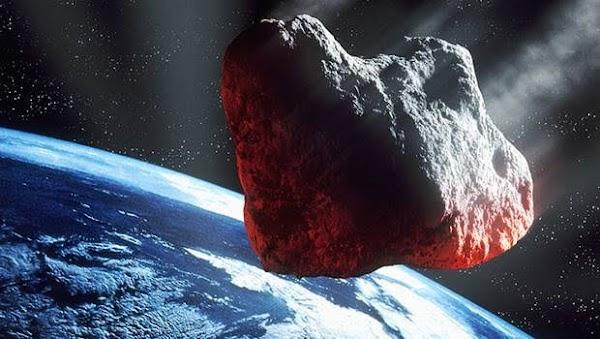 ( VIDEO ) Asteroide Volará Cerca De La Tierra.