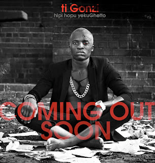 [feature]Ti Gonzi - Hipi Hopu YekuGhetto tracklist