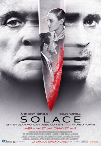 Solace 2015 Dual Audio