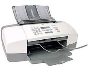 HP Officejet 4100 All-in-One Télécharger Pilote