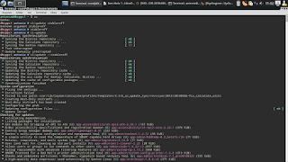 Repositório teste do LInux Calculate aventura louca