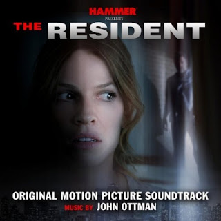 The Resident Liedje - The Resident Muziek - The Resident Soundtrack