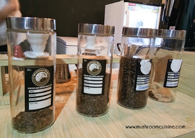 Relaunching Warisan Kopi, Bagi-bagi Cold Brew dan Kopi Single Origin