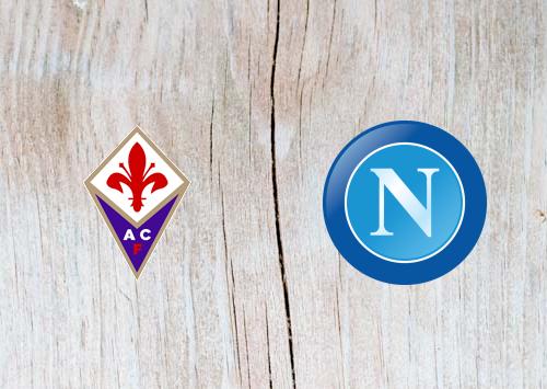 Fiorentina vs Napoli Full Match & Highlights 9 February 2019