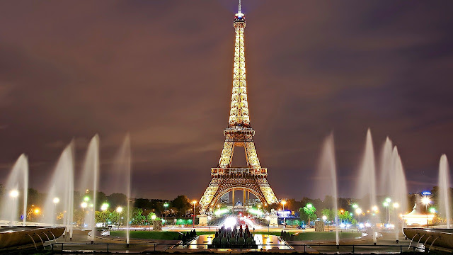 What You Need To Know About Visiting Paris France