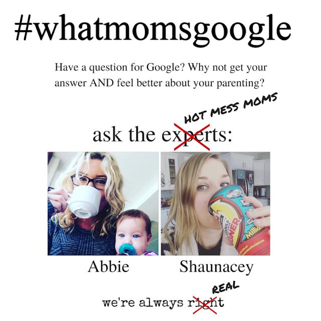 #whatmomsgoogle