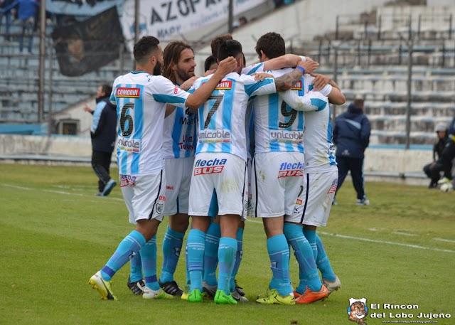 Gimnasia buscará sumar de a tres ante Atlético Paraná