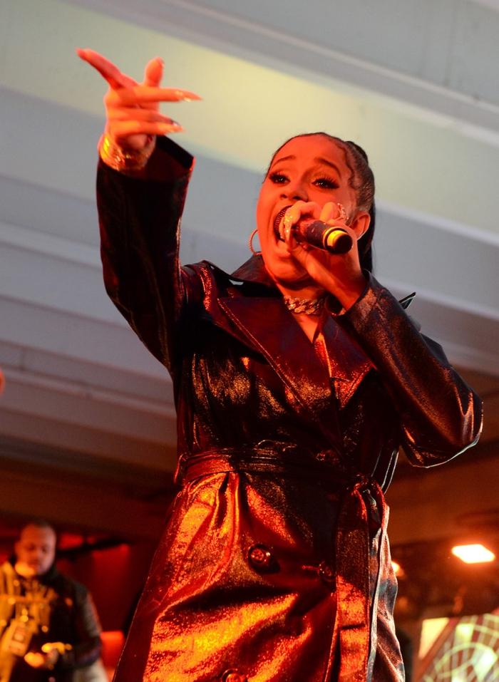 Cardi B encabeza nominaciones a los Premios MTV de Videos Musicales
