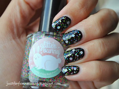 Glitterbunny New Black Friday Shades - Candyfloss