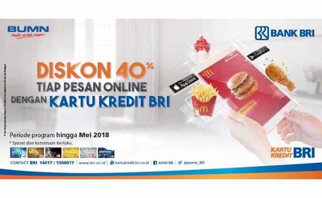 Syarat Membuat Kartu Kredit Bri Terbaru
