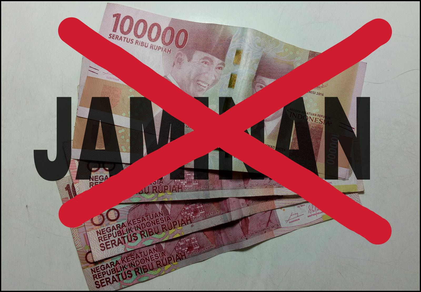 Cara Mengajukan Pinjaman Non Bank Tanpa Jaminan